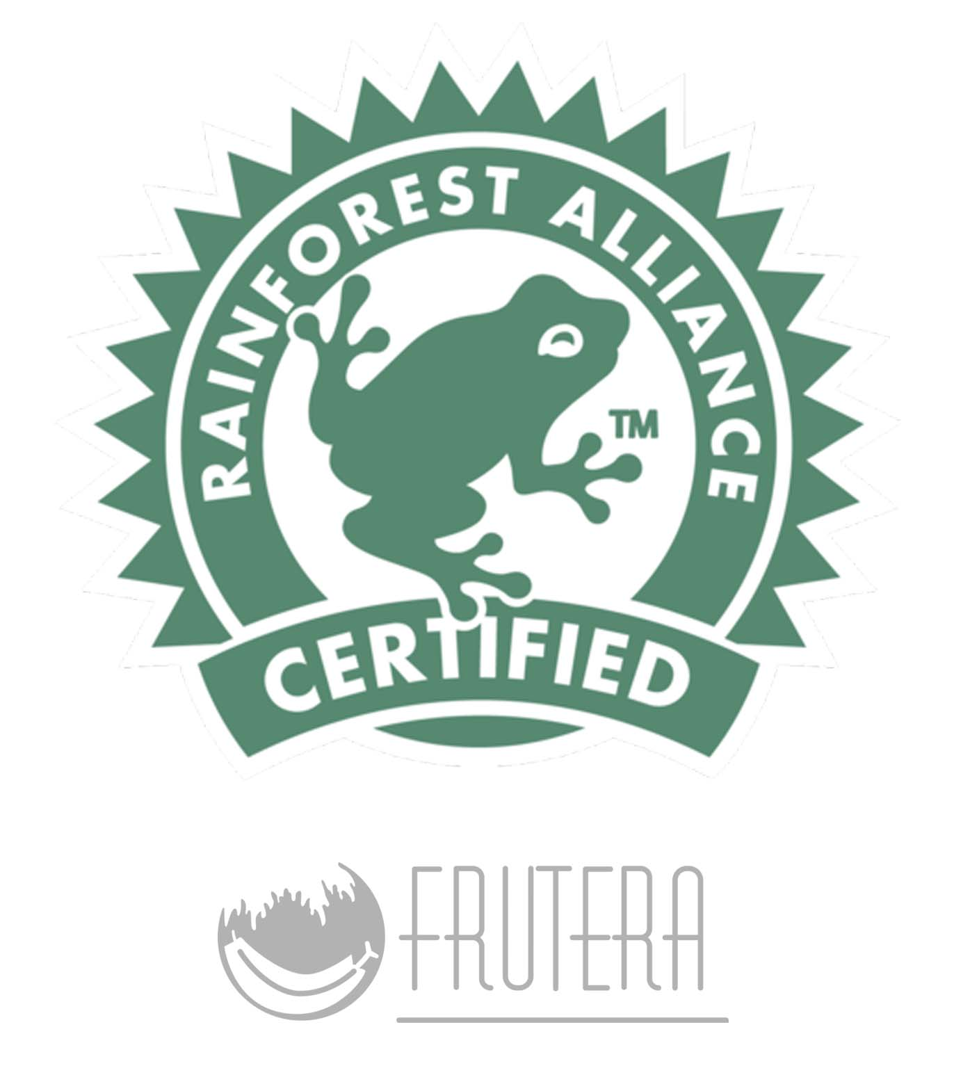 Fincas La Sierra y Las Vegas, de Frutera, se re-certifican con Rainforest Alliance